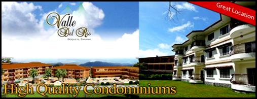 High Quality Condominiums