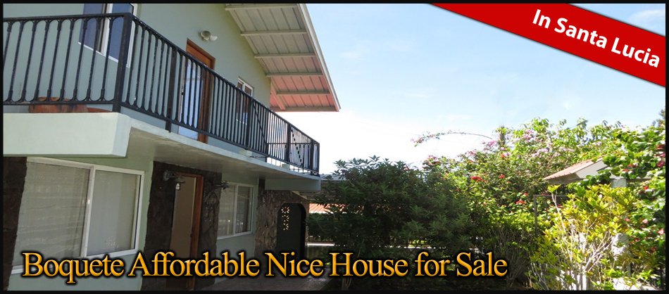 Boquete-Affordable-Nice-House-for-Sale