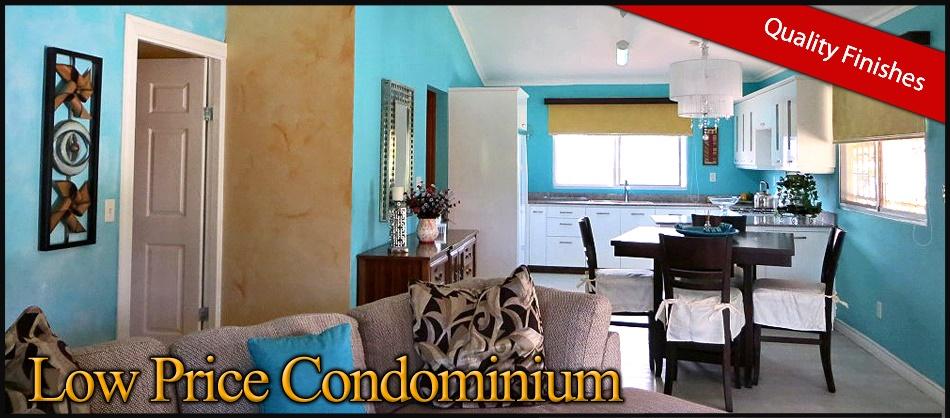 Low-Price-Condominium