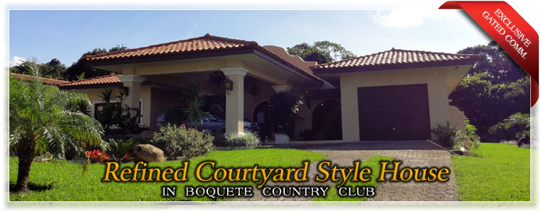 boquete country club