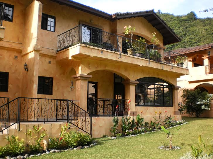 valle escondido boquete villa for sale condo - Boquete ...