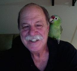 myles parrot first 260