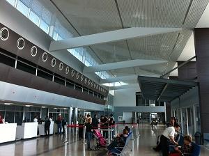 David airport 300