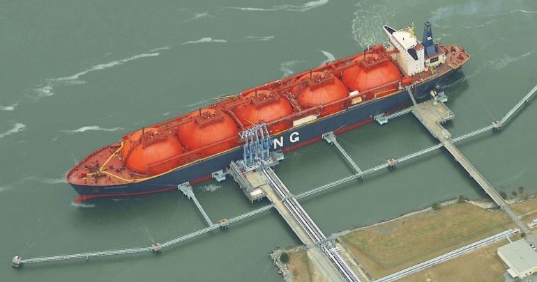 LNG-terminal-