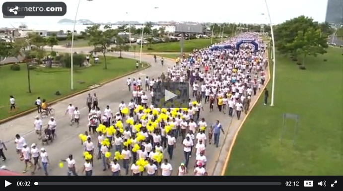 fight cancer in Panama2