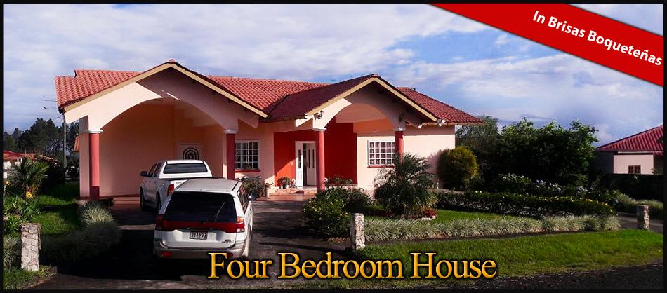 Four-Bedroom-House-in-Brisas-Boquete%C3%