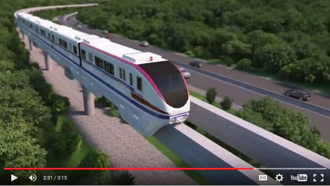 Metro Panama line 3