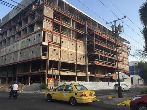 hospital chiriqui expansion