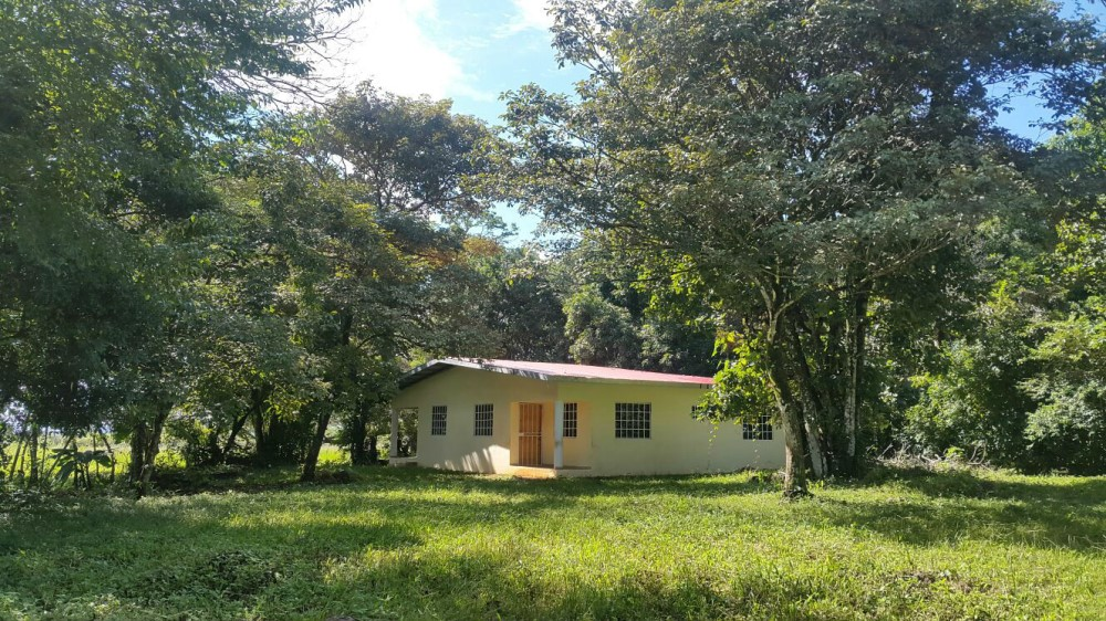 David Houses Archives - Boquete Panama Real Estate, Property, Houses