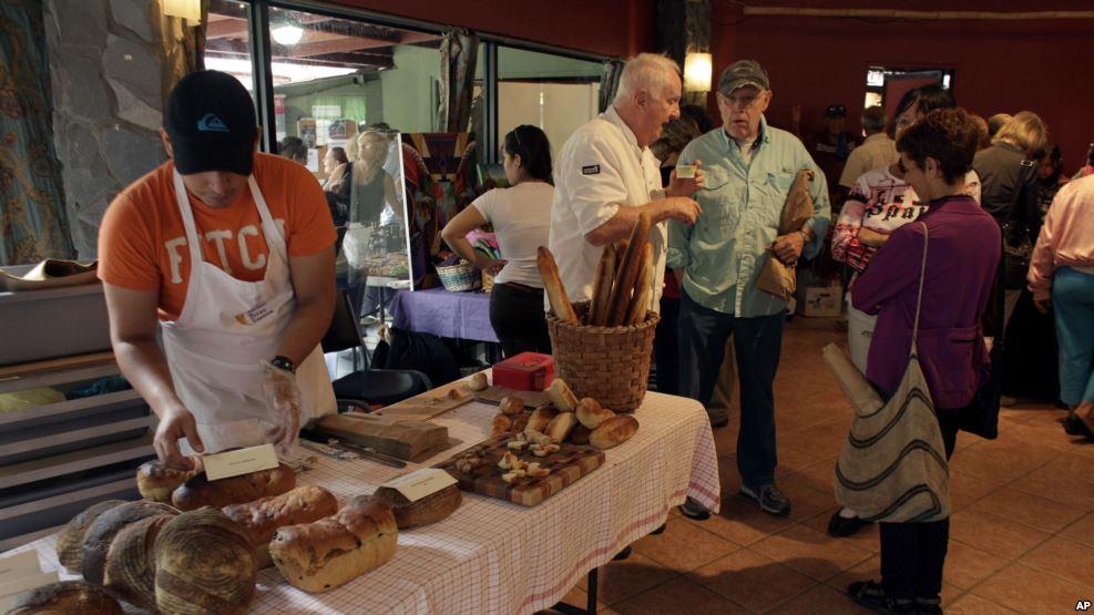 boquete-market