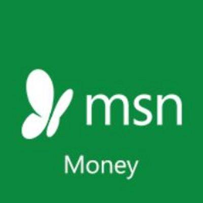 msn-money