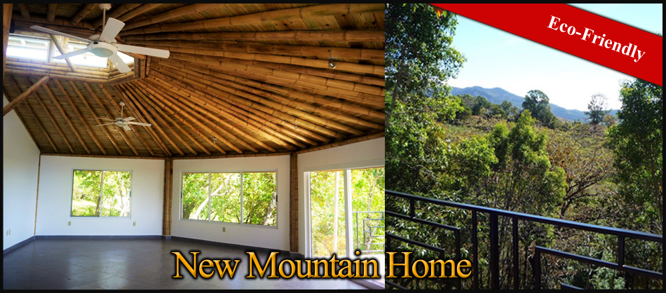 New-Eco-Friendly-Mountain-Home