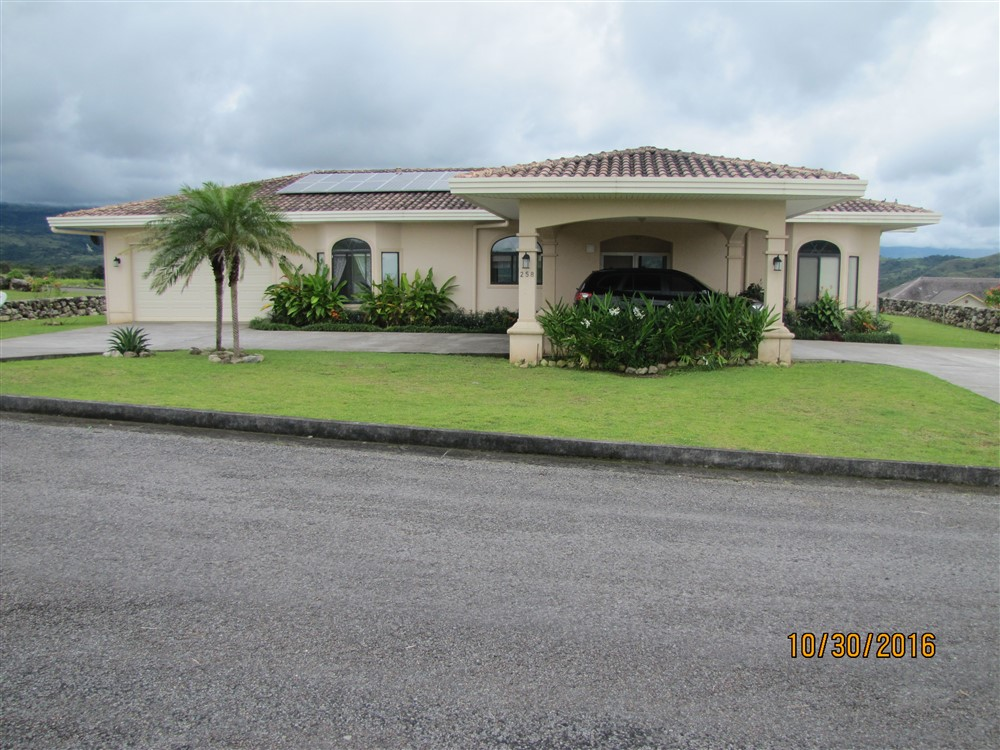 Leased - Excellent House for Rent in Gated Community ...