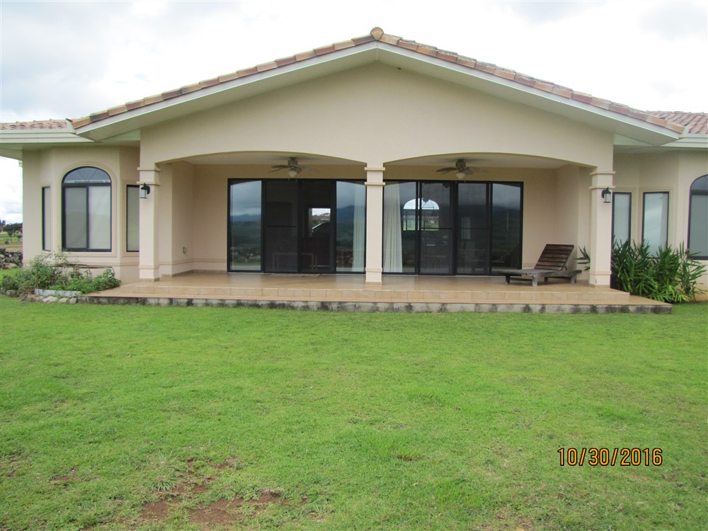 Leased Excellent House For Rent In Gated Community