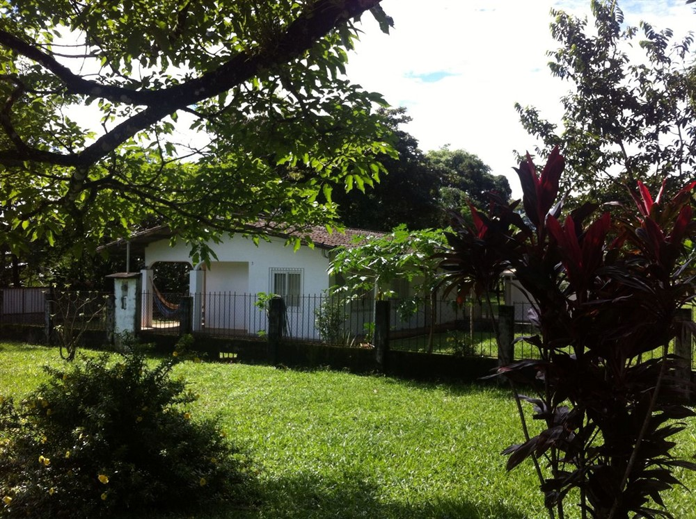 Very Nice House for Rent in Caldera, Boquete - Furnished - Boquete ...