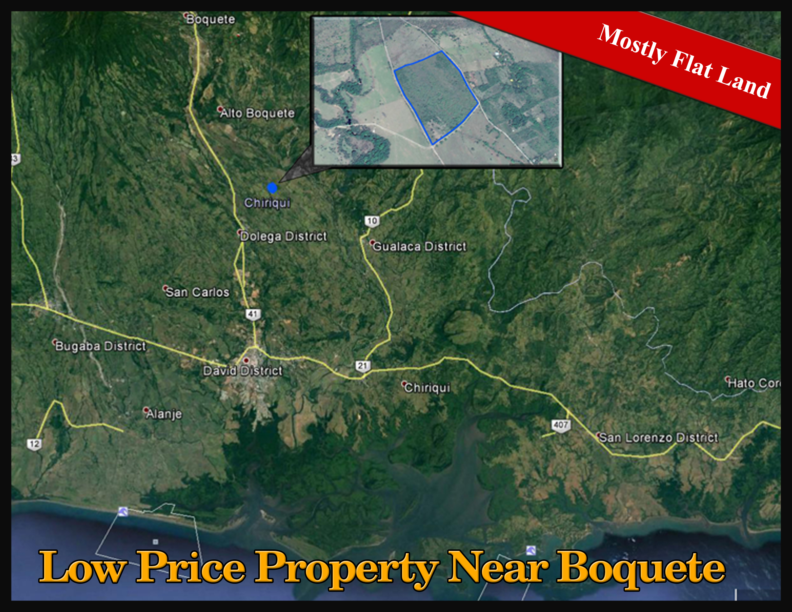 Outstanding value property for sale near boquete and david panama please click on the thumbnail to view the full image gumiabroncs