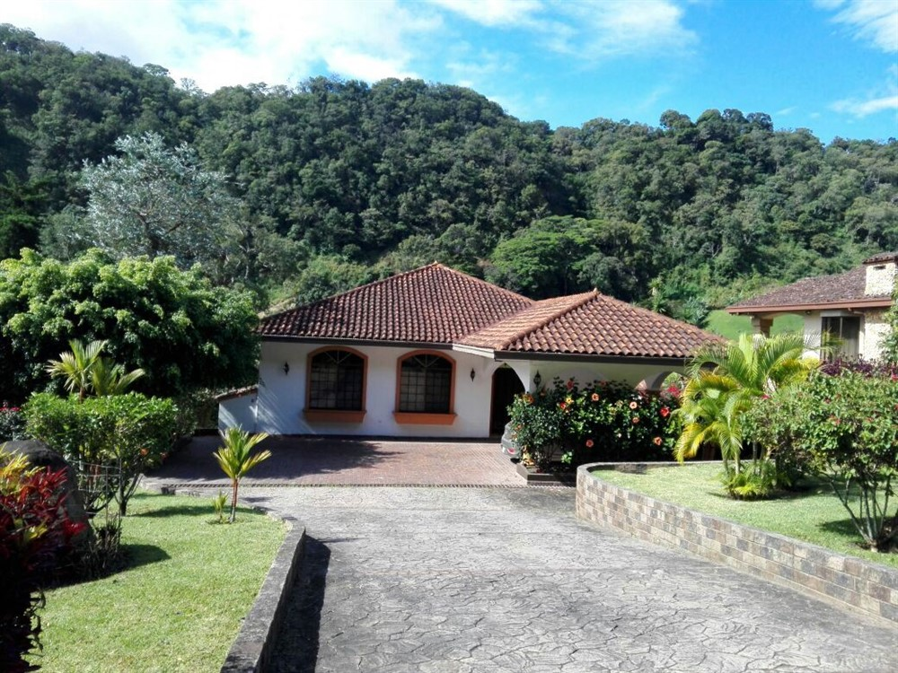 Leased - Super Rental House in Valle Escondido, Boquete ...