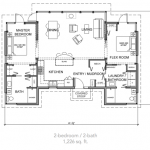 Draft Home Designs Included