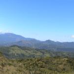 Beautiful Mountain Vistas
