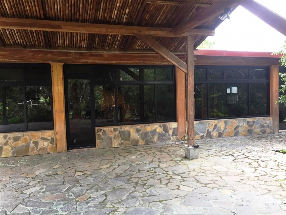 House For Rent In Volcan, Panama