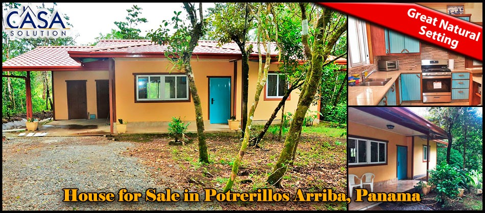 Miraculous Tropical Setting House For Sale In Potrerillos Arriba Download Free Architecture Designs Viewormadebymaigaardcom